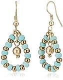 Arezzo Drop Earrings for Women (Multi) (...