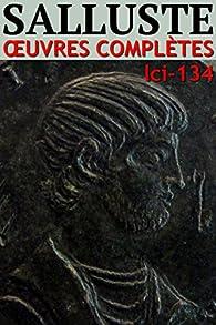 Oeuvres Complètes: lci-134 par  Salluste