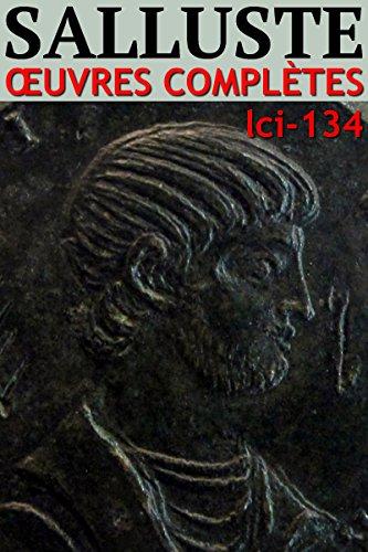 Salluste - Oeuvres Complètes: lci-134