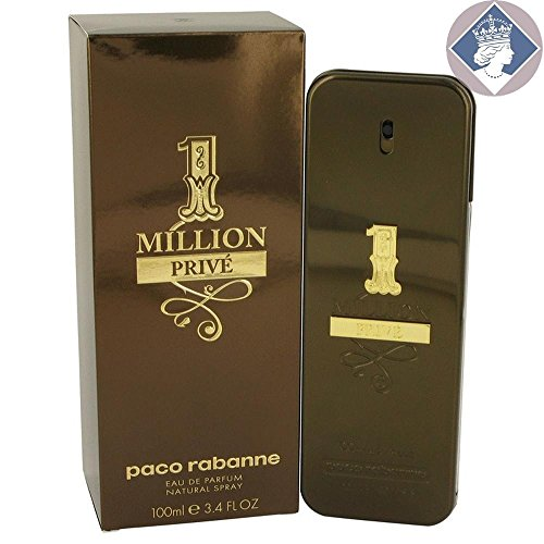 Paco Rabanne 1 Million Private Parfum 100 ml (Parfüm Paco Rabanne)