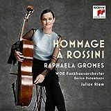 Hommage à Rossini - Raphaela Gromes