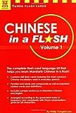 Telecharger Livres Chinese in a Flash Volume 1 (PDF,EPUB,MOBI) gratuits en Francaise