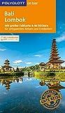 POLYGLOTT on tour Reiseführer Bali & Lombok: Mit großer Faltkarte und 80 Stickern