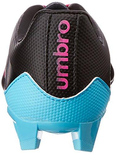 Avevano Calcio Hg Umbro Neon Uomo nero black Squadra Giallo Velocita Scarpe 45 Da Rosa cz8 Nero Bianco Blu Competizione EEC6q