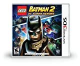 Lego Batman 2: DC Super Heroes (Nintendo 3DS) (NTSC)