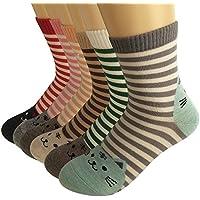 Ambielly cotone calzini termici dei calzini adulti