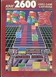 Klax - Atari 2600 - PAL Bild