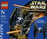 LEGO Star Wars: Mini TIE Fighter 3219