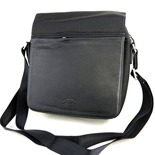 Hombre bolsa 'Lafayette'negro.