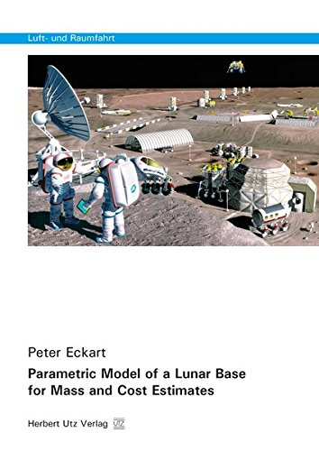 a Lunar Base for Mass and Cost Estimates (Luft- und Raumfahrt) ()