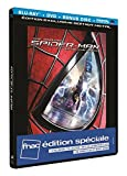 The Amazing Spider-Man : le destin d'un héros Combo Blu-Ray + DVD...