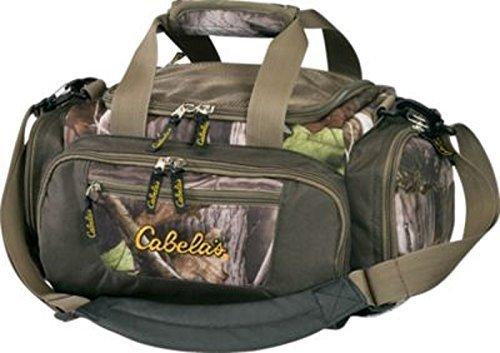 Cabelas Camo (Cabela's Camo Catch All Gear Bag by Cabela's)