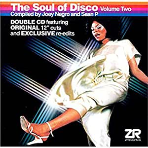 The Soul Of Disco /Vol.2