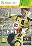 Fifa 17 - �dition deluxe