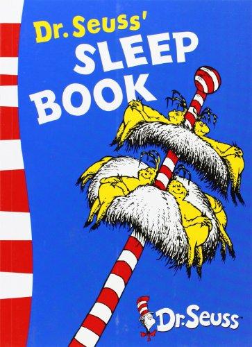 Dr. Seuss's Sleep Book: Yellow Back Book (Dr. Seuss - Yellow Back Book)