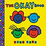 Best Book Todd Parr - The Okay Book Review