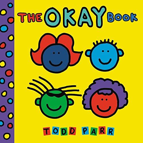 The Okay Book por Todd Parr