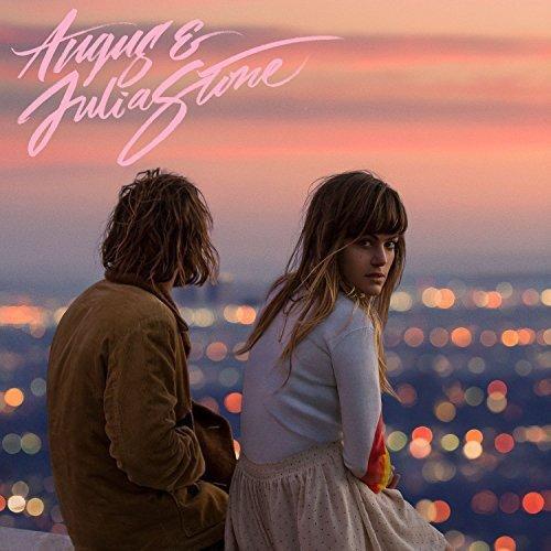 Angus & Julia Stone [VINYL]