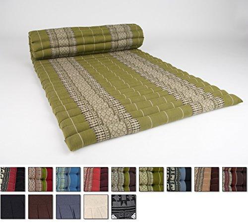 roll-up-thai-mattress-200x76x5-cm-kapok-cream-white-green