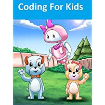 Hello Ruby: Coding For Kids: PreK - Grade 2 story book that teaches computer science (Coding Palz Children's book 1) (English Edition)