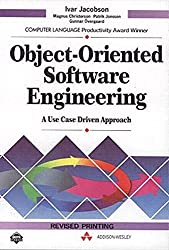 Object-Oriented Software Engineering: A Use Case Driven Approach by Ivar Jacobson (2011-02-09)