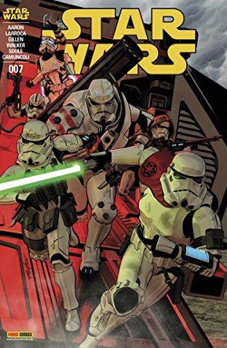 Star Wars nº7 (Couverture 1/2) par Collectif