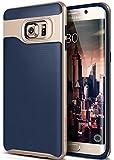 Galaxy S6 Edge Plus Hülle, Caseology [Wavelength Serie]