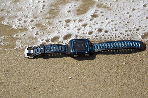 Garmin Forerunner 920XT Multisport-GPS-Uhr – Schwimm-, Rad-, Laufeffizienzwerte, Smart Notification, inkl. Herzfrequenz-Brustgurt, 1,3 Zoll (3,3cm) Display - 11