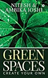 #8: Green Spaces: Create Your Own
