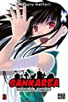 Sankarea : Adorable Zombie Edition simple Tome 3
