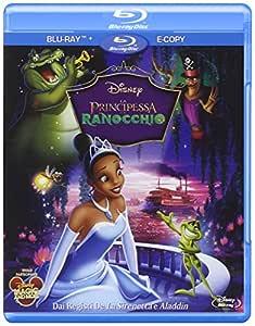La principessa e il ranocchio(+e-copy)