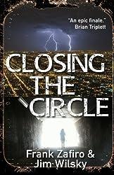 Closing the Circle by Frank Zafiro (2014-02-10)