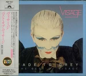 Best of Visage