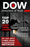 #5: DETECTION OF WEB:: Top 20 Cyber Crime Attacks Explained