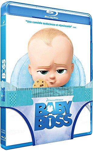 Baby Boss [Blu-ray + DHD] [Blu-ray + Digital HD]