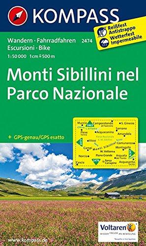 MONTI SIBILLINI 2474