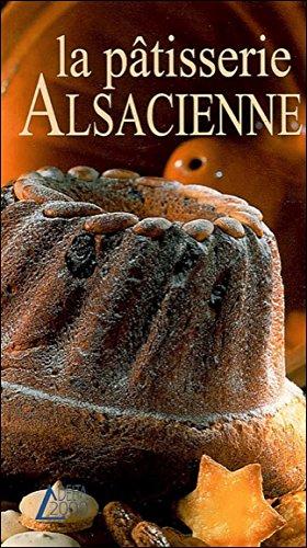 La pâtisserie Alsacienne