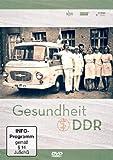 Gesundheit DDR