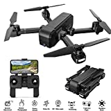 Hotbird H70 Drone with Camera 1080P, 5G GPS Auto Return Remote Adjustable Wide-Angle