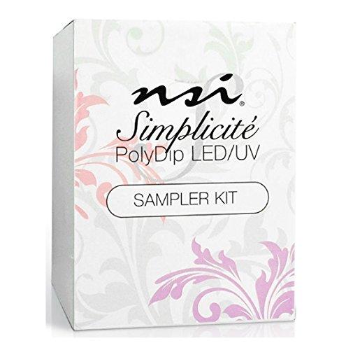 ip LED/UV - Sampler Kit ()