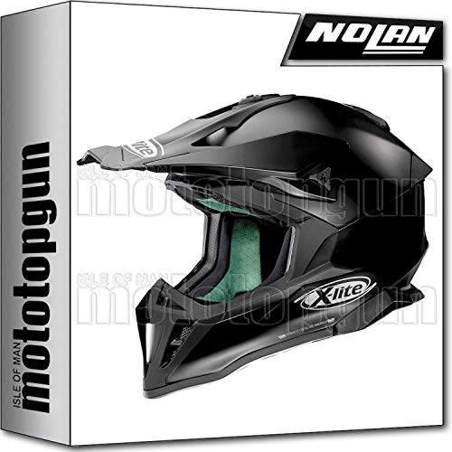 X-LITE CASCO MOTO CROSS X-502 START 004 S