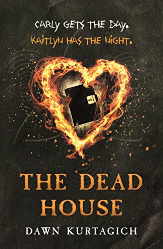 The Dead House (English - Scary Halloween-events