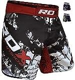RDX MMA Shorts Boxen UFC Kampfsport Trainingshorts Freefight Kurze Sporthose Fightshorts Kickboxen
