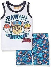 Disney - Pyjama short Pat patrouille ( Paw Patrol )