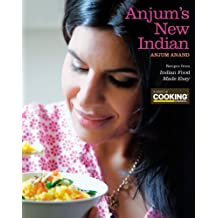 Anjum's New Indian by Anjum Anand (2010-10-08)
