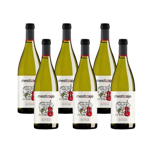Mestizaje - Vino Bianco - 6 Bottiglie