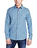 Park Avenue Men's Casual Shirt (89075753...