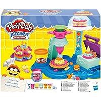 Hasbro Play-Doh - La Fabbrica Dei Pasticcini, B3399EU6