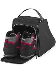 Quadra - sac de voyage transport pour chaussures de marche randonnée - QD85