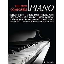 Piano: The New Composers (Piano Solo)